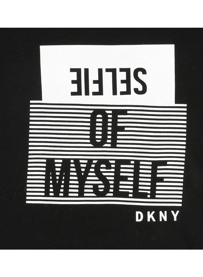 DKNY KIDS T-Shirt Selfie