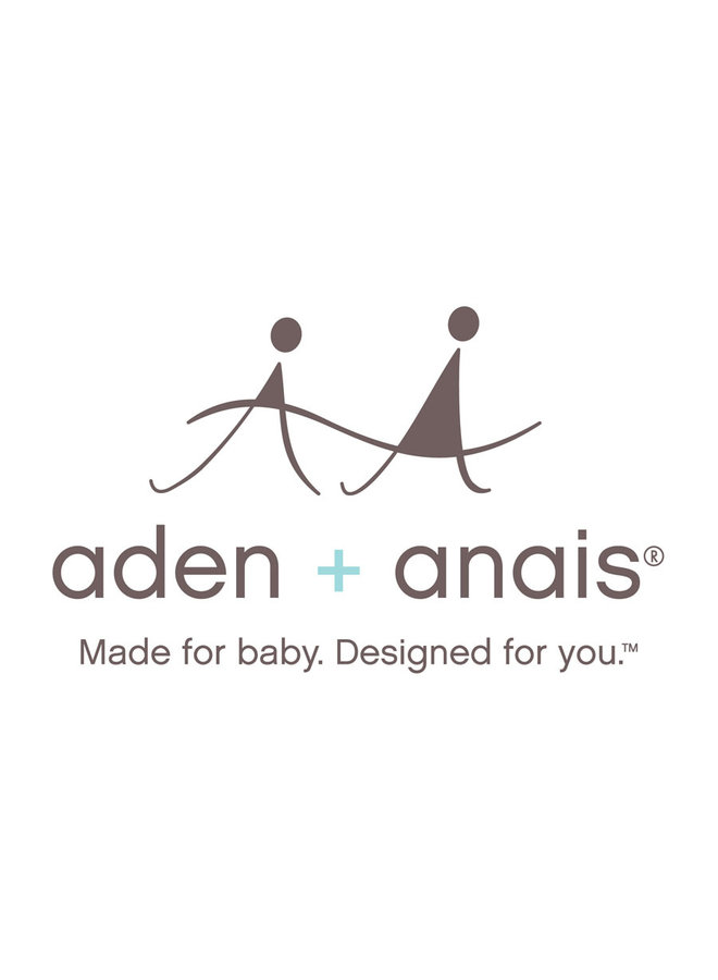 aden + anais 3 pack classic musslin squares Color Pop