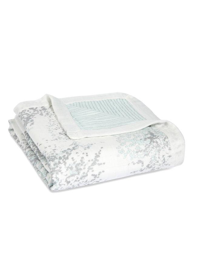 aden + anais Baby silky soft dream blanket