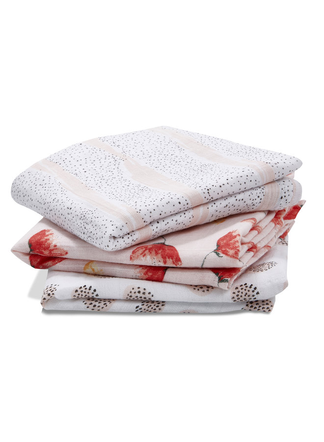aden + anais 3 pack classic musslin squares picked for you