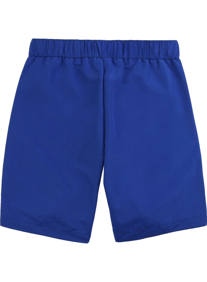 KARL LAGERFELD KIDS Boardshorts blau