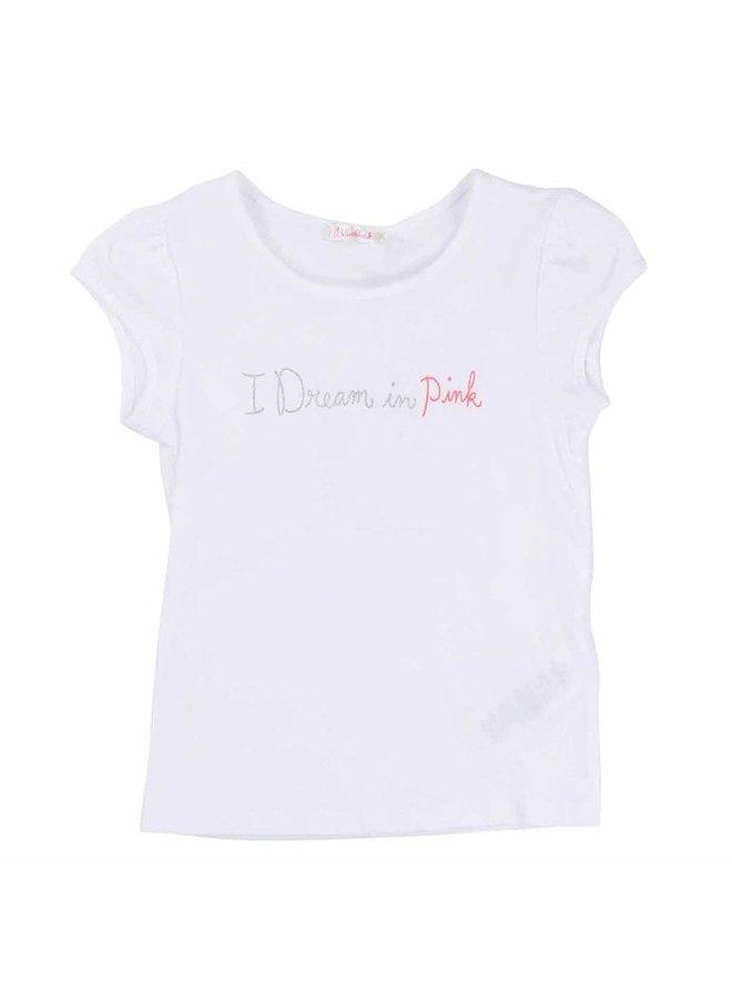 Billieblush T-Shirt Angel