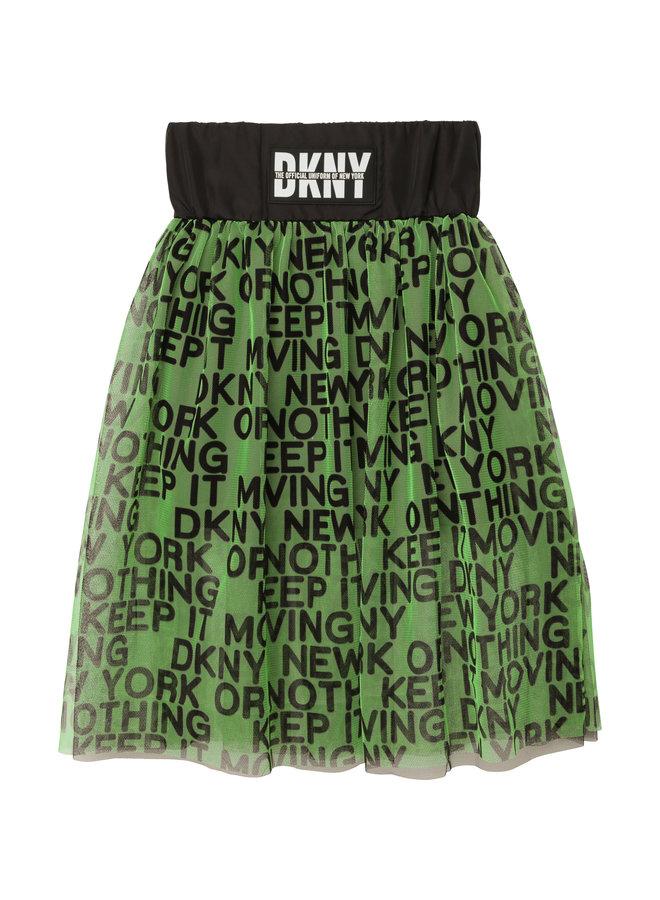 DKNY KIDS Mesh Rock