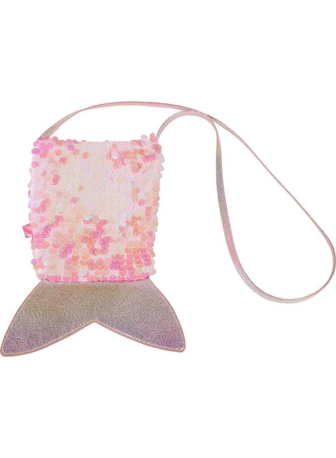 Billieblush Tasche Meerjungfrau Flosse