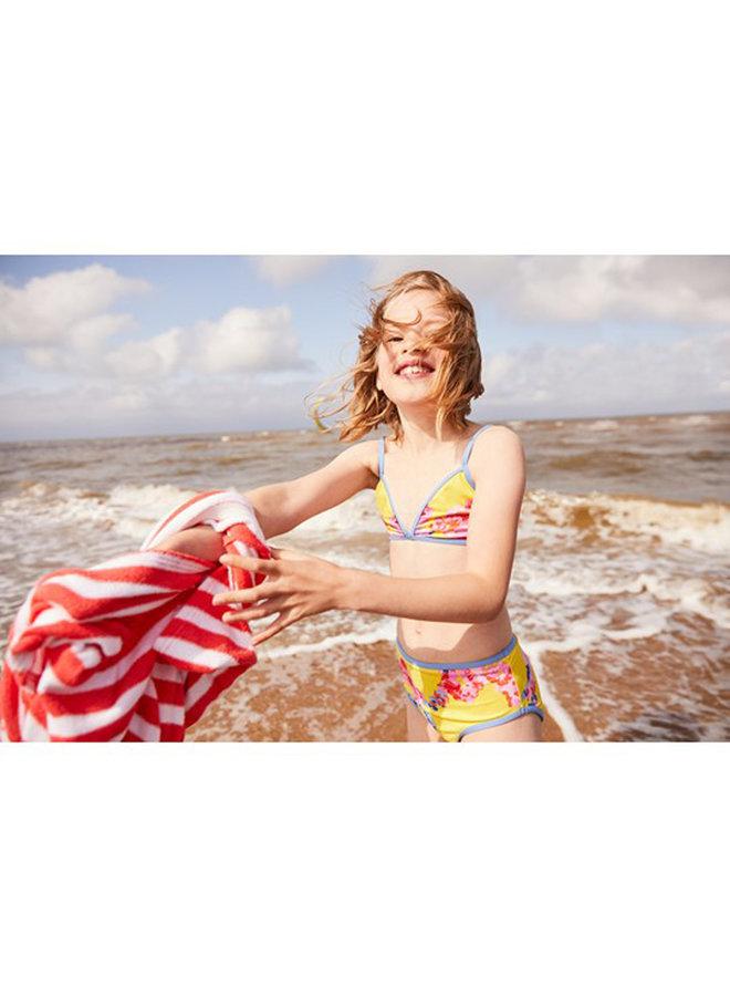 TOM JOULE Beach Schlupftop aus Frottee