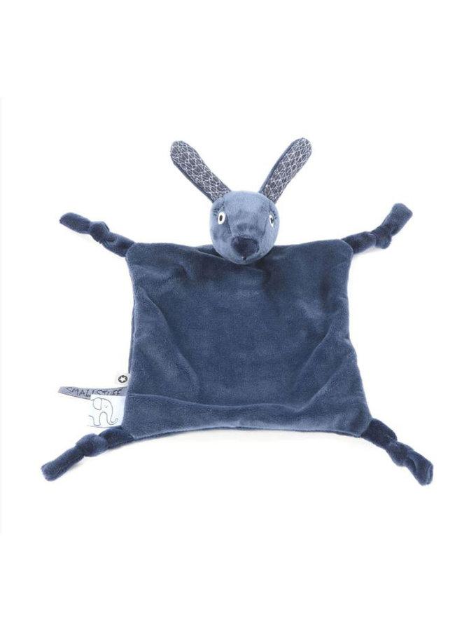 Smallstuff Kuscheltuch Hase