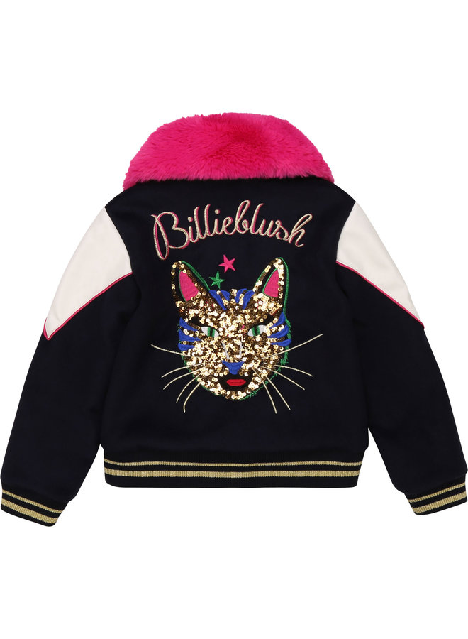 Billieblush Bomberjacke