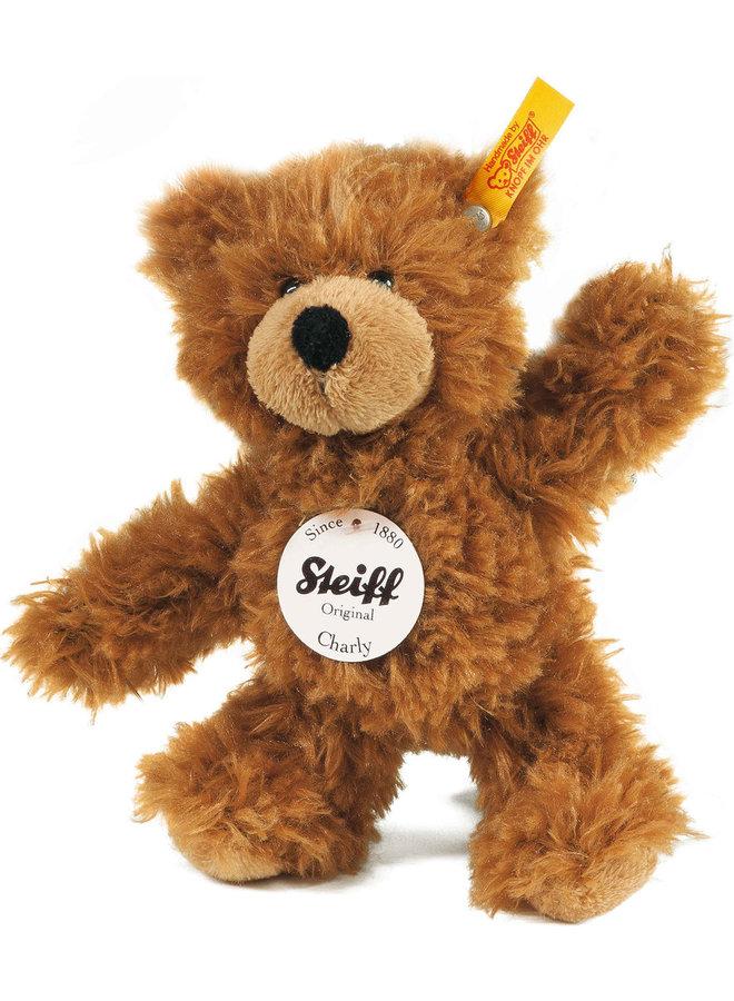 Steiff Schlenker Teddy Charly 16 cm