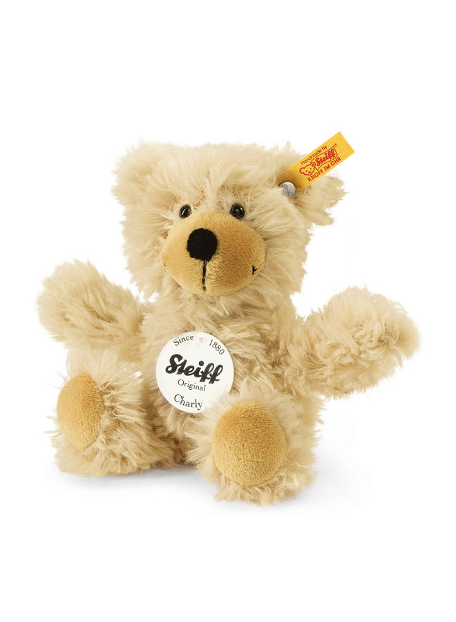Steiff Schlenker Teddy Charly beige