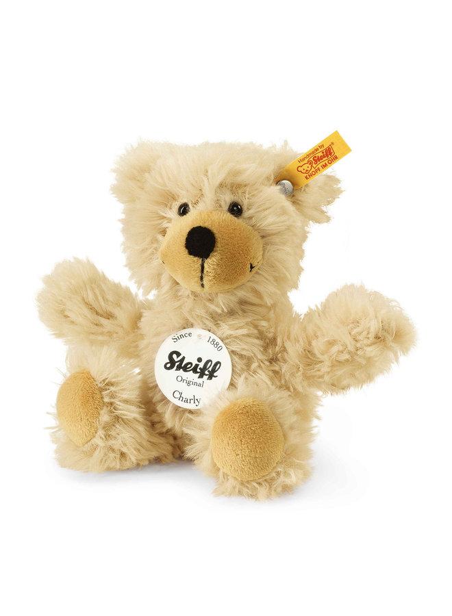Steiff Schlenker Teddy Charly beige 16 cm