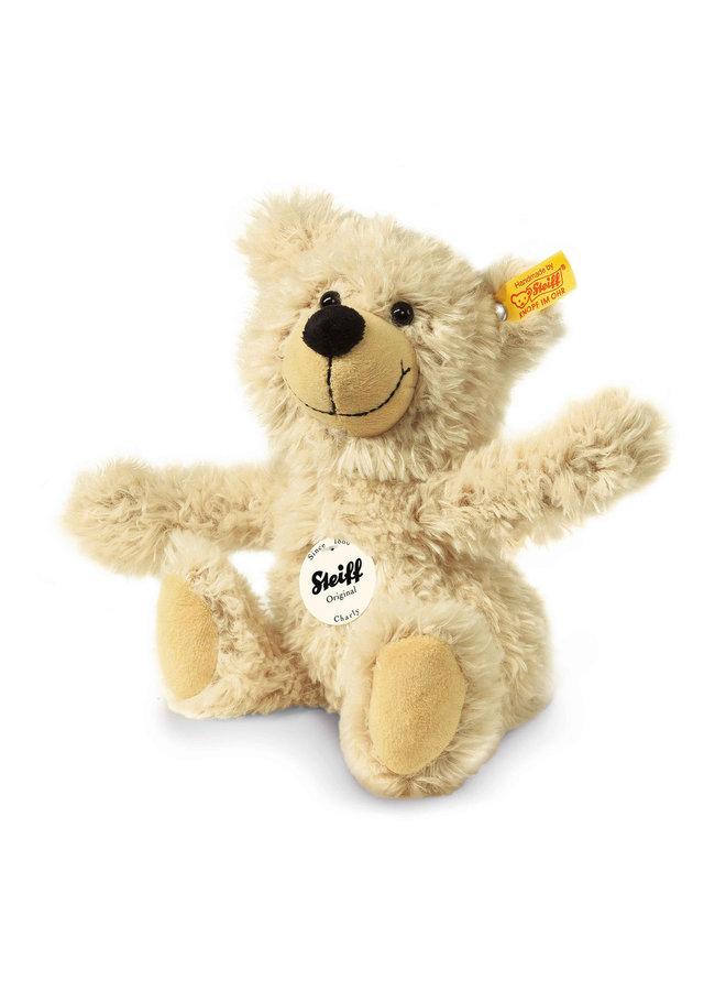 Steiff Schlenker Teddy beige Charly 23cm