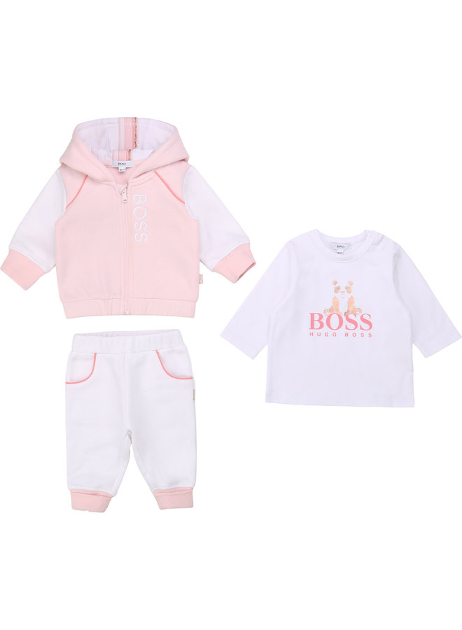 BOSS Baby Kombination 3-teilig