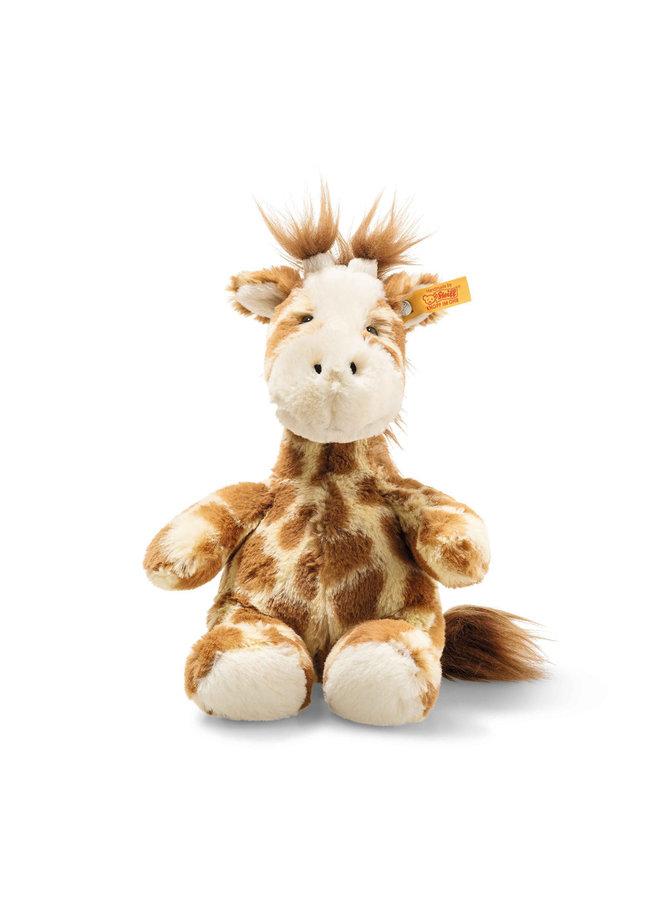 Steiff Soft Cuddly Friend Giraffe Girta 18cm