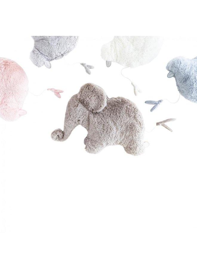 Dimpel Elefant OSCAR Spieluhr