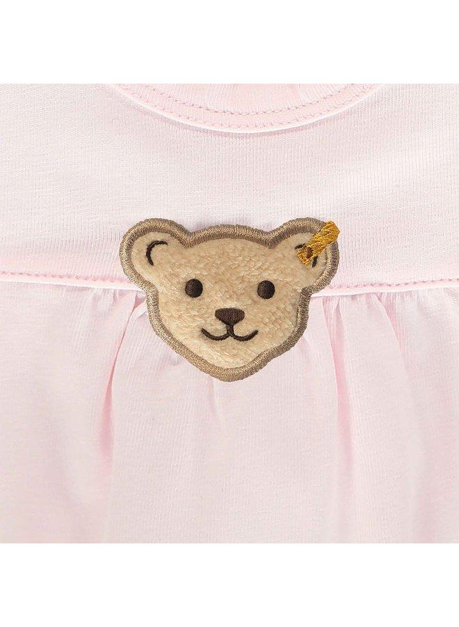 Steiff Baby Kombination Kirschen Hose und T-Shirt