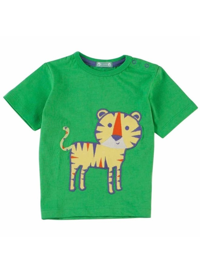 Piccalillly T-Shirt Tiger