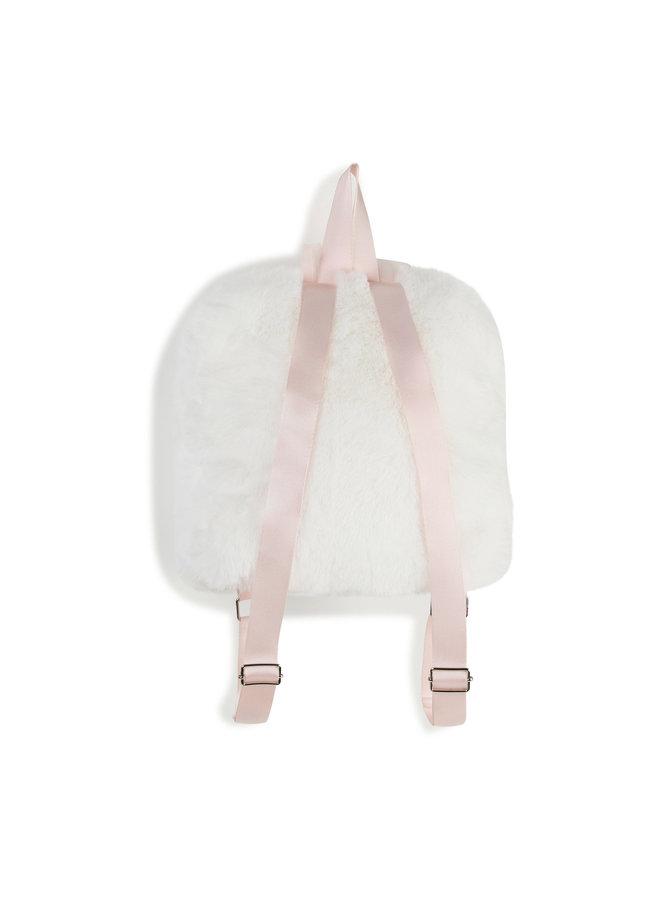 Billieblush Rucksack flauschig aus Kunstfell