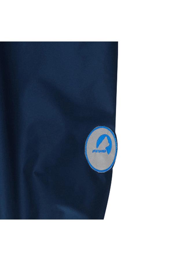 Finkid Matschhose PULLEA blau