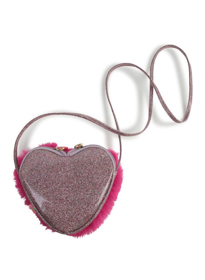 Billieblush Tasche Herz