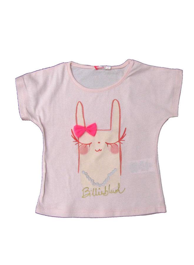 Billieblush T-Shirt Hase