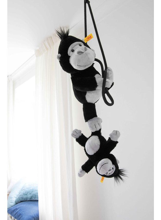 Steiff Soft Cuddly Friend Bongy 30cm Gorilla