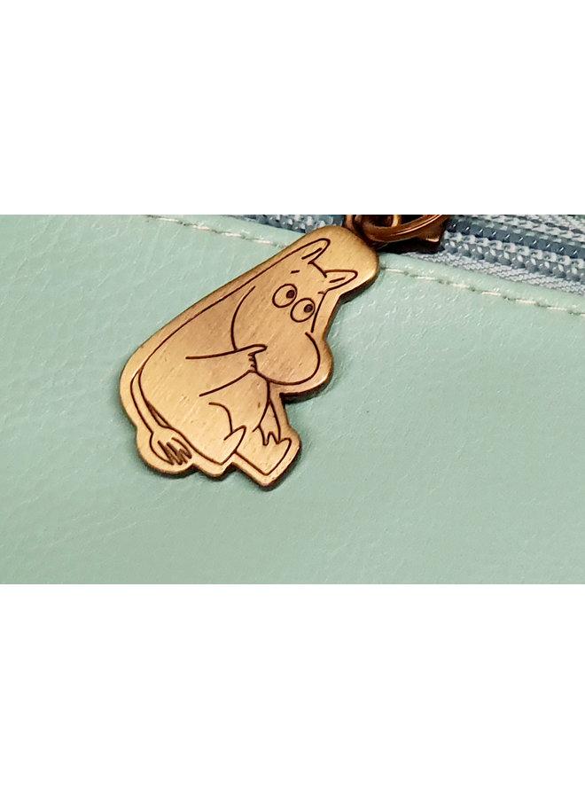 House of Disaster Brieftasche Geldbörse Moomin