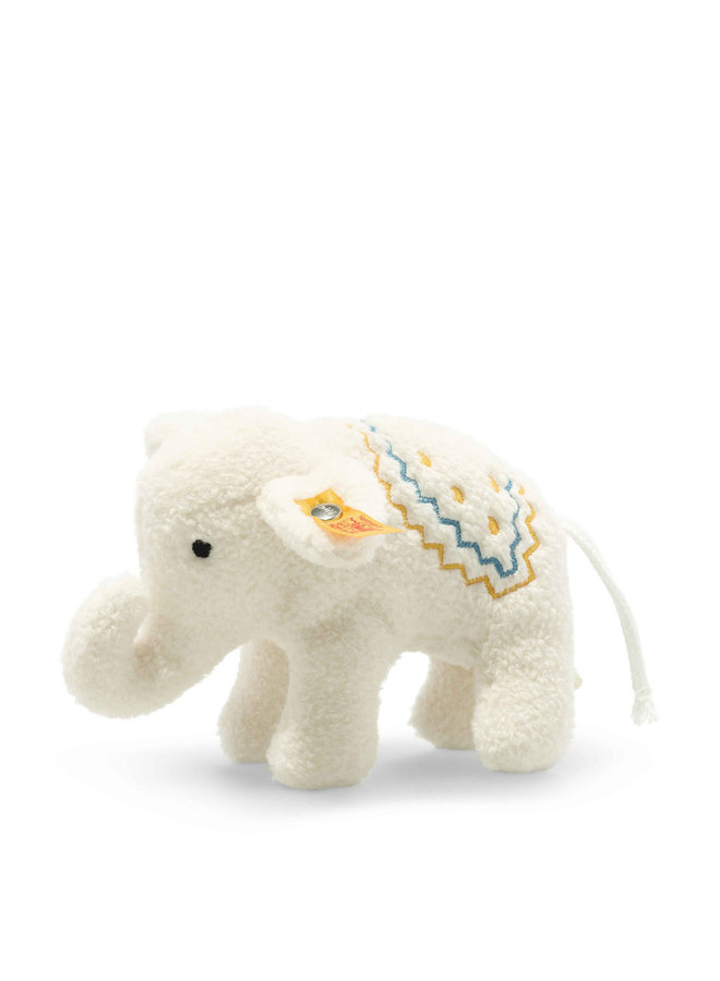 Steiff Elefäntle Rassel Elefant