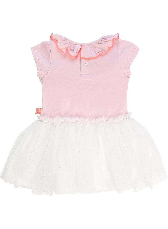 Billieblush Baby Sommerkleid mit Tüll