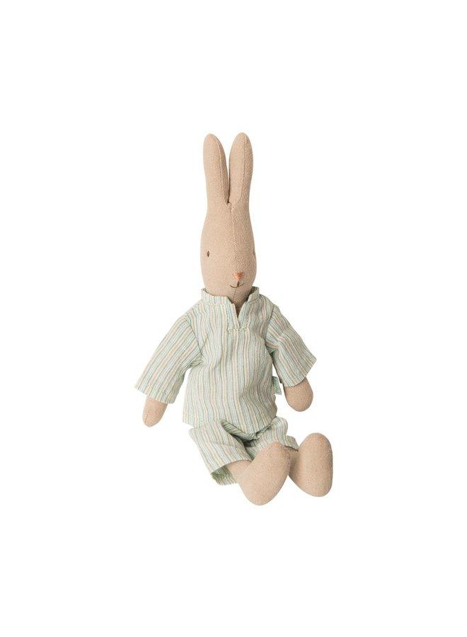 Maileg Hase im Pyjama 26cm