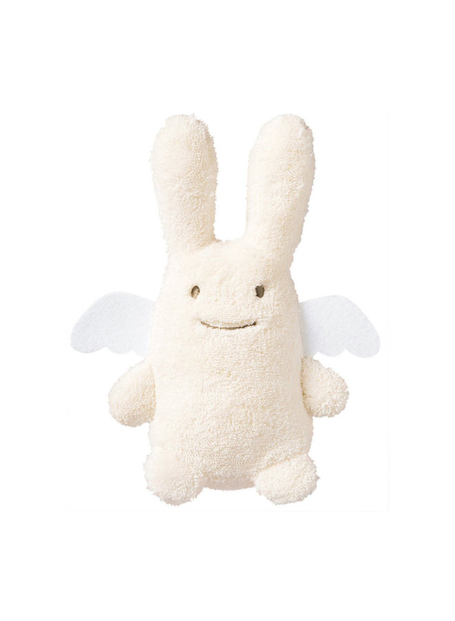 Trousselier Hase Engelshase creme Flausch 18cm