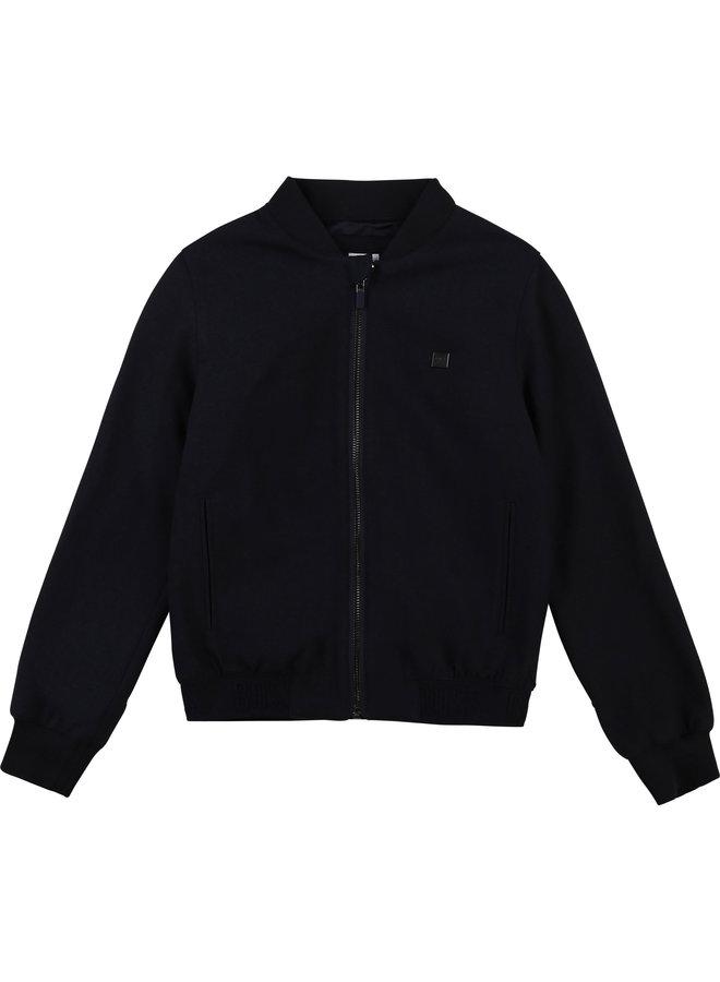 HUGO BOSS Kids Anzugsjacke Jacket marine