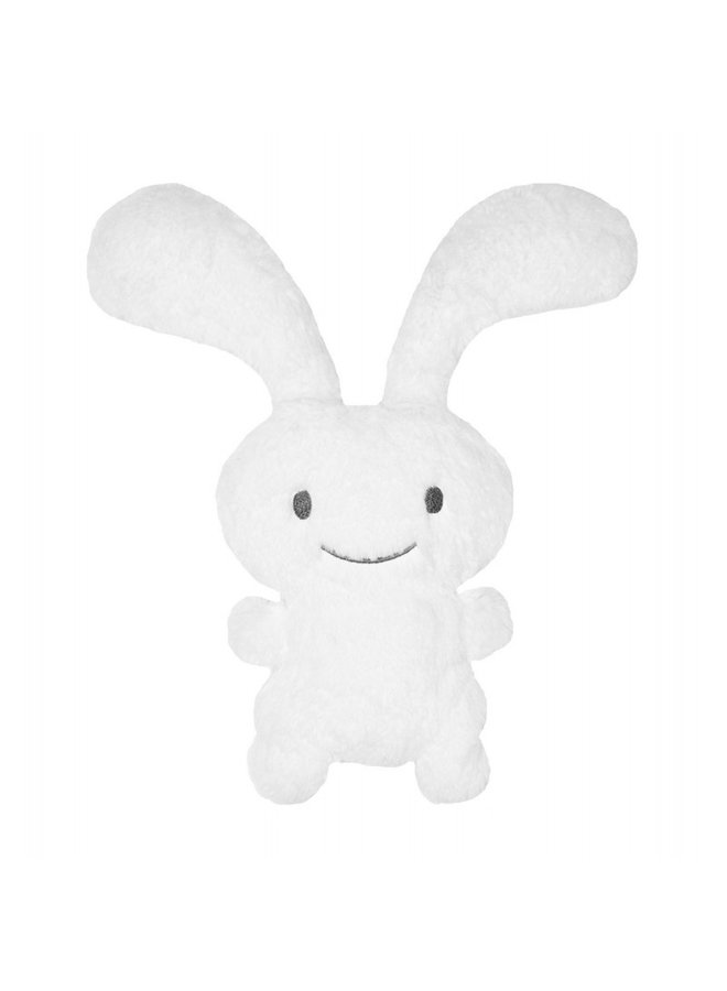 Trousselier Hase Funny Bunny  creme Flausch 24cm
