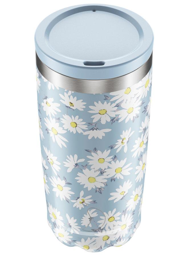Chilly's Kaffeebecher Daisy Flower 500ml