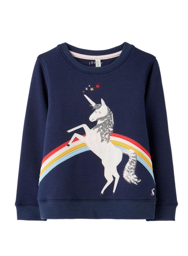 TOM JOULE MacKenzie originelles Sweatshirt