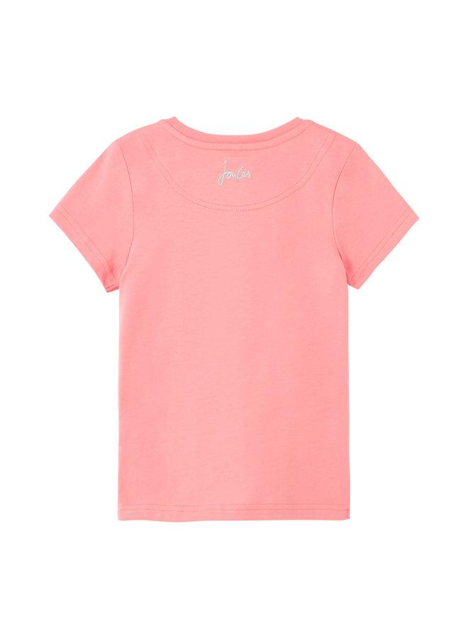 TOM JOULE T-Shirt Astra Einhorn