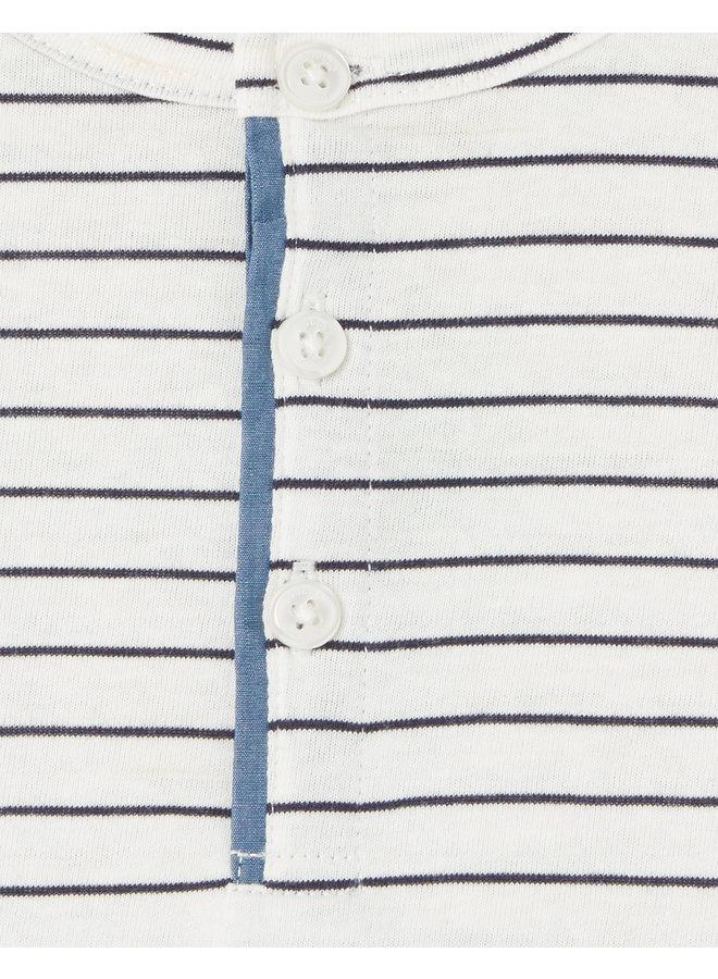 Tom Joule Henley Shirt Dylan