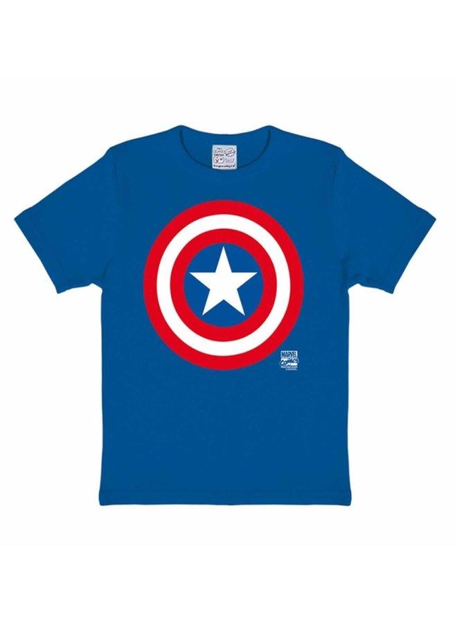LOGOSHIRT T-Shirt Shield
