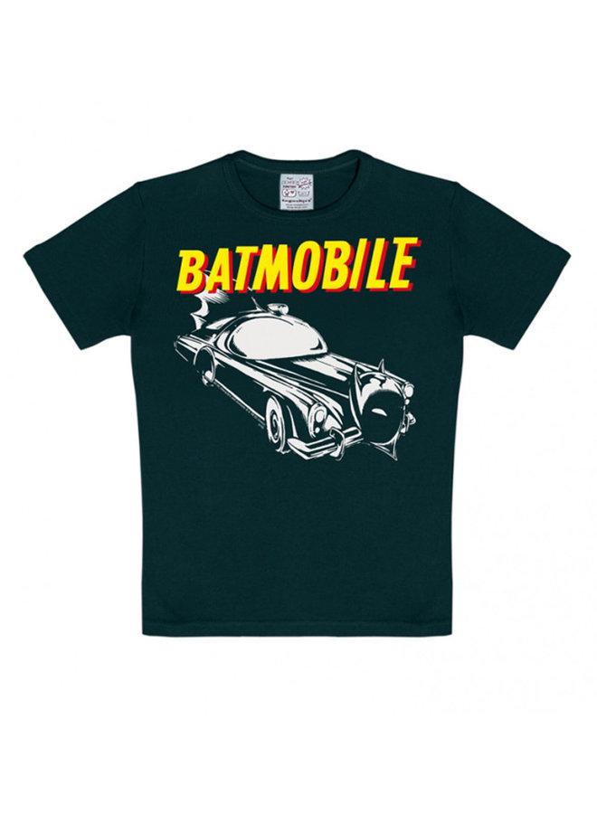 LOGOSHIRT T-Shirt Batmobile