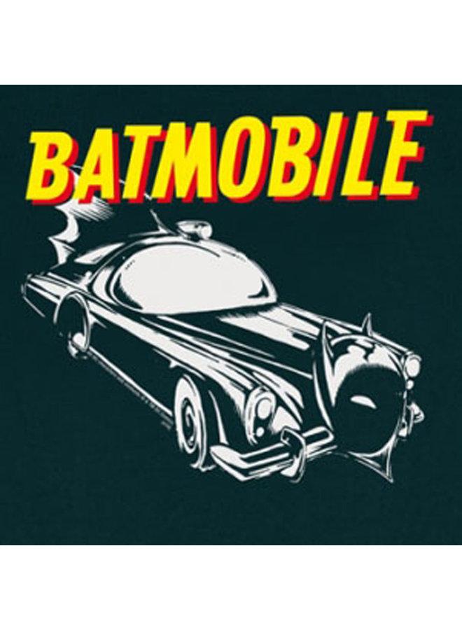 LOGOSHIRT T-Shirt Batmobile Batman DC Comics