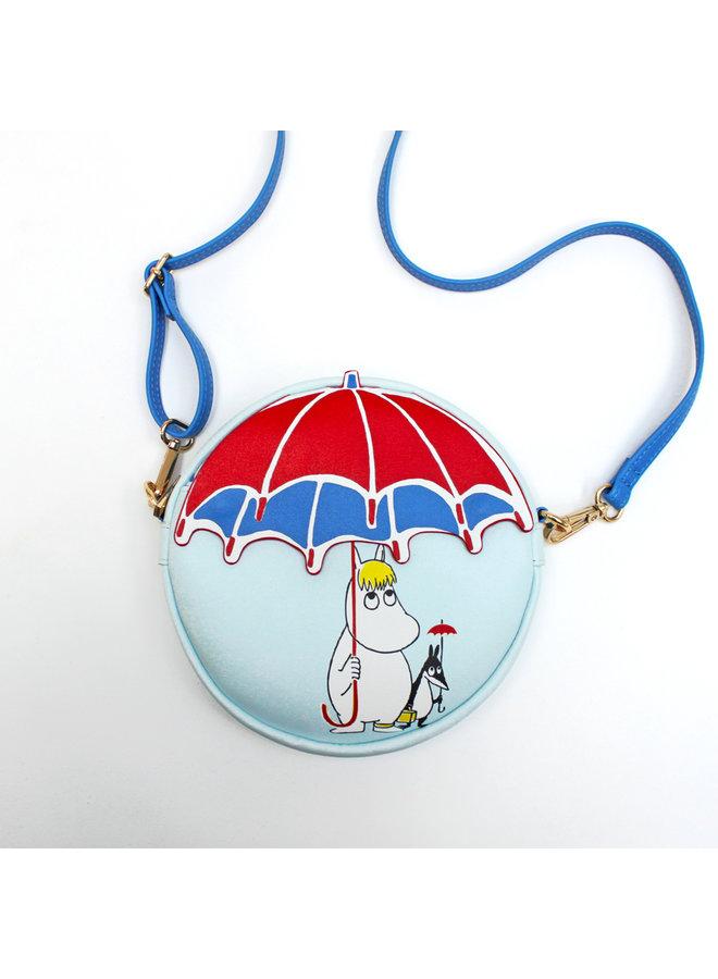 House of Disaster Moomin Mini Tasche