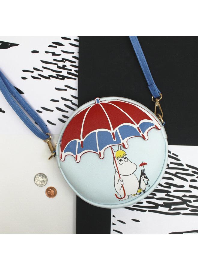 House of Disaster Mini Tasche Moomin Comic