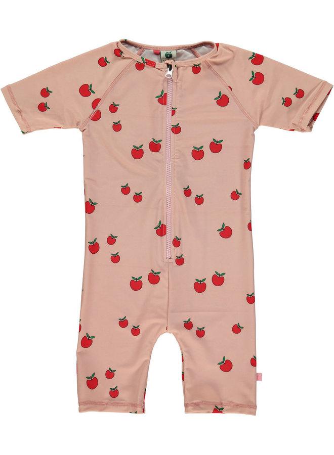 SMAFOLK Schwimmanzug Mini Apfel