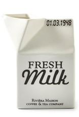 Rivièra Maison Carton Jar Milk