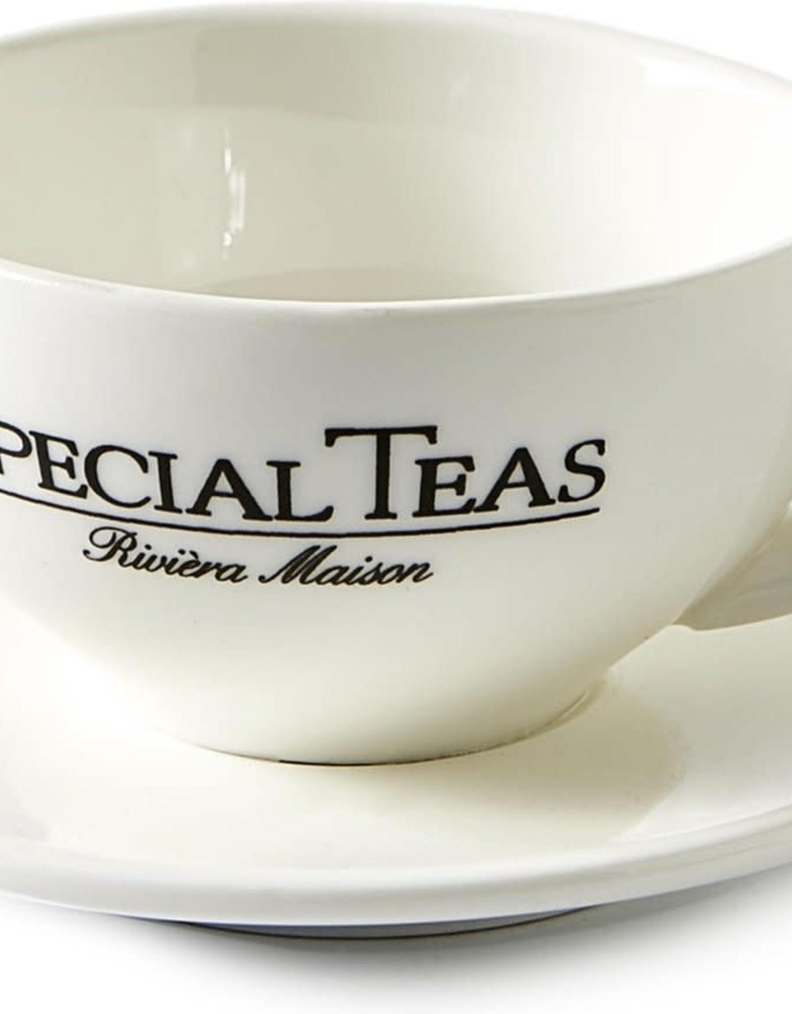 Rivièra Maison Special Teas Teabag Holder