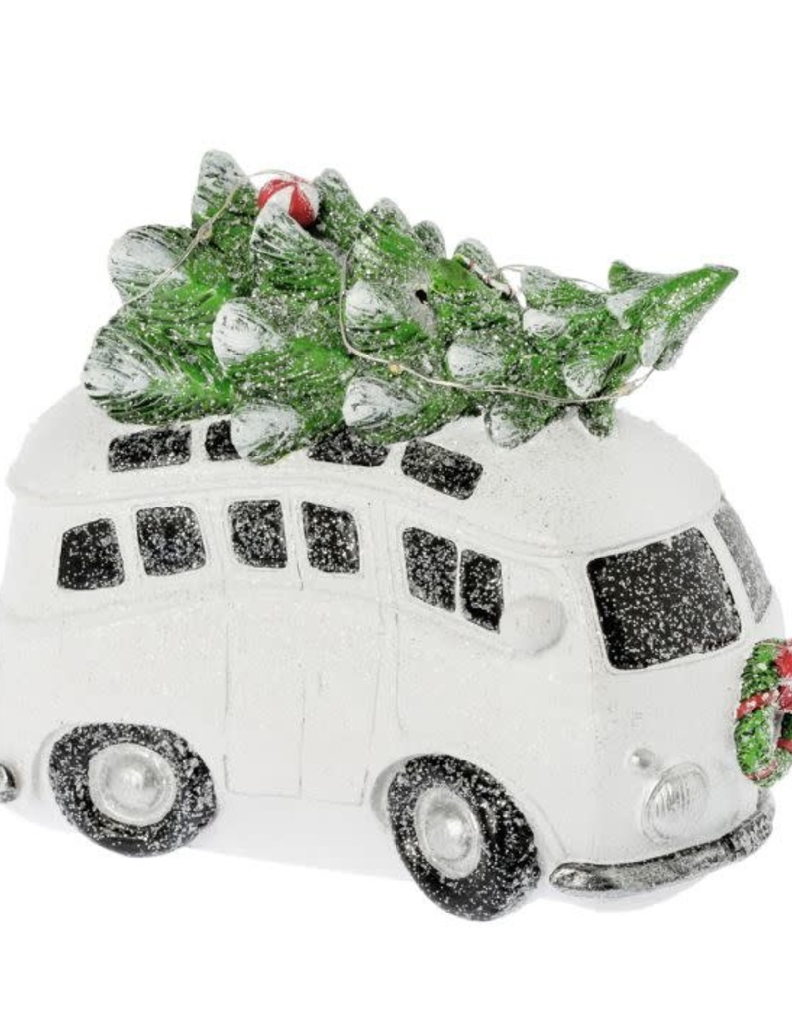 Riverdale Mini BUS WIT 19CM