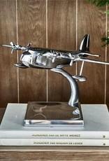 Rivièra Maison Seaplane Statue