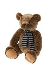 Riverdale BEER TEDDY BRUIN ZITTEND 29CM