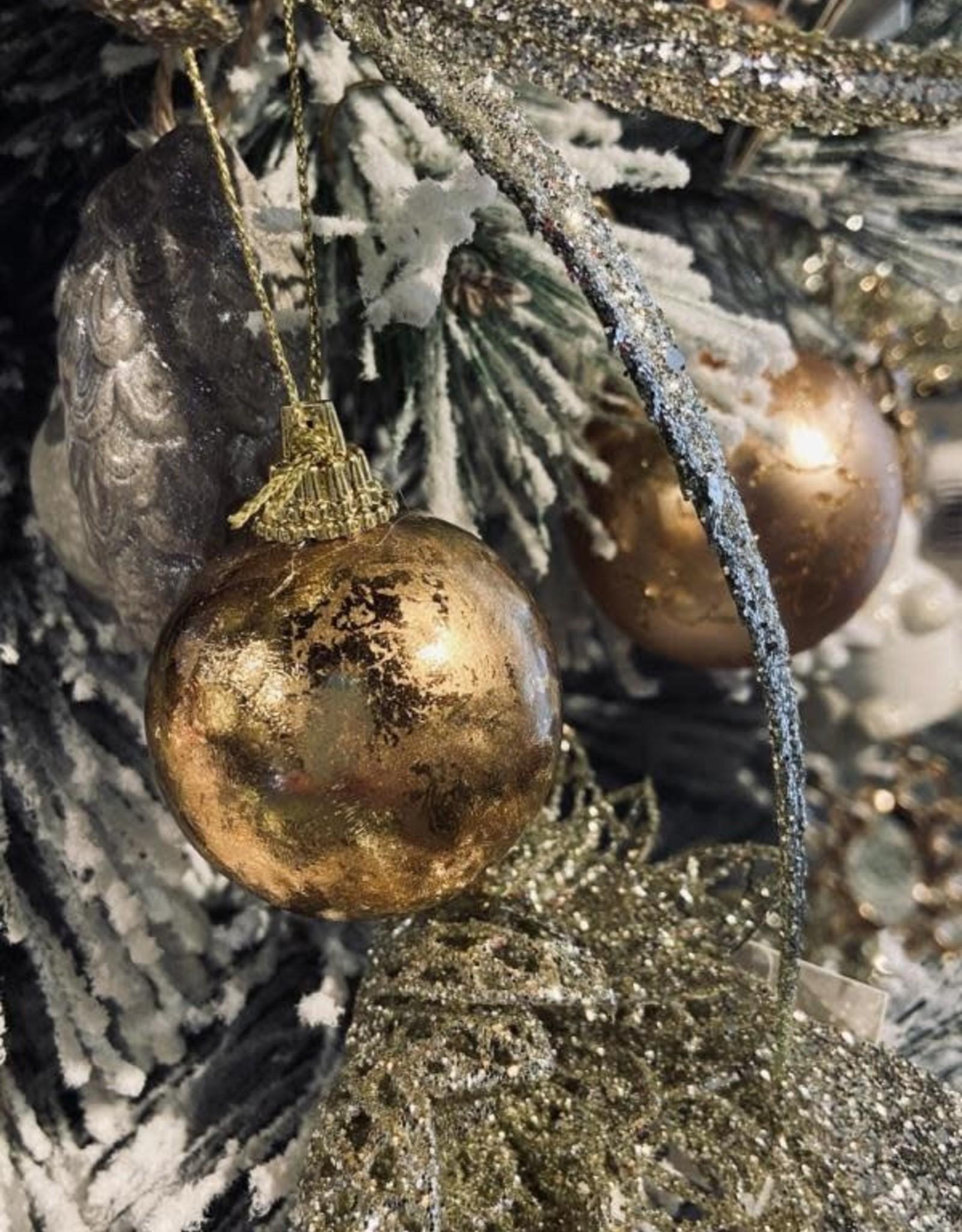 Niet specifiek Hanging ball dia 3.5cm 10stuks