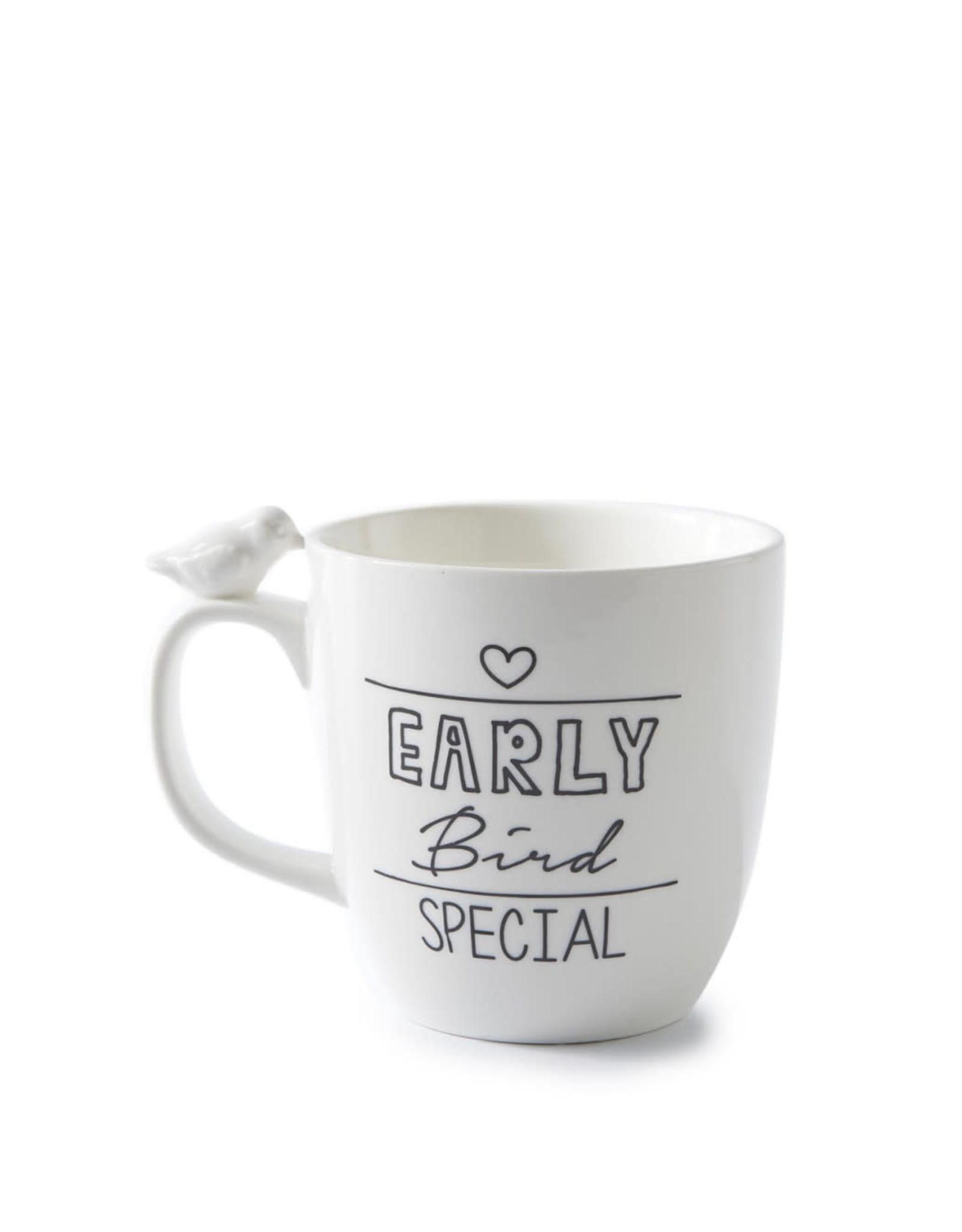 Rivièra Maison Early Bird Special Mug