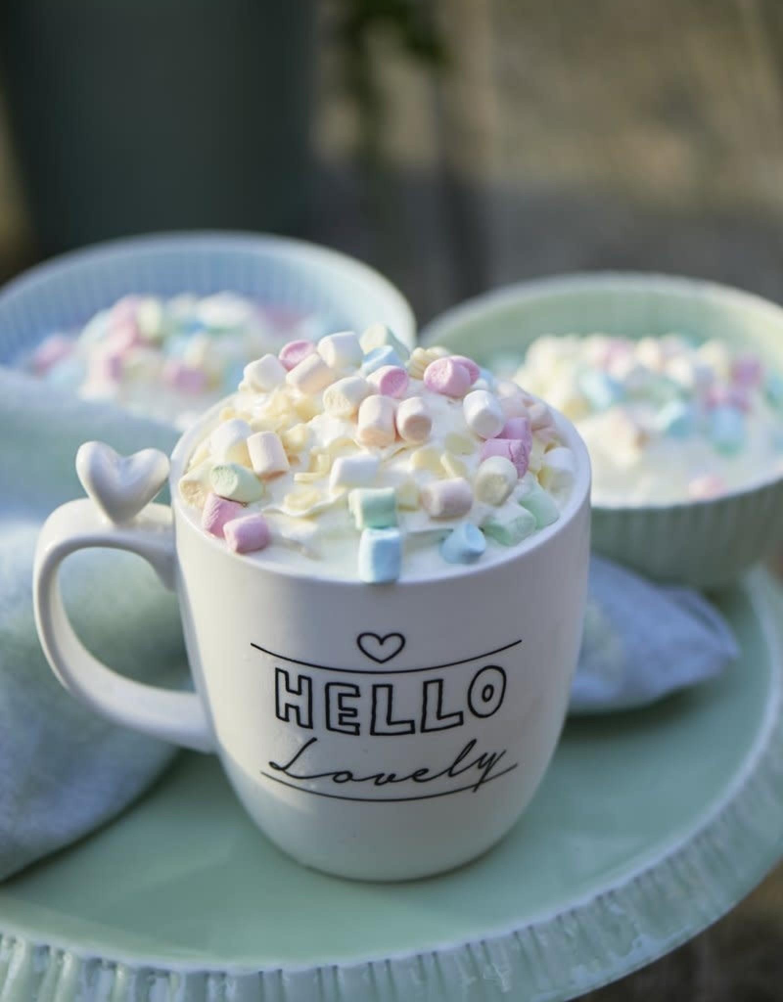 Rivièra Maison Hello Lovely Mug